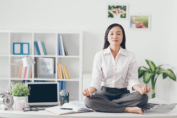 6 Workplace Wellbeing Trends Businesses Should Loo