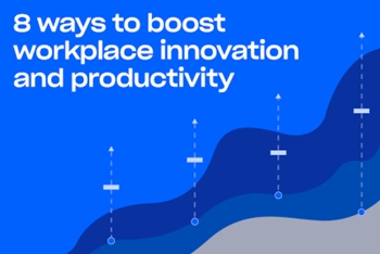 Dropbox Business 8 Ways to Boost Workplace Innovation and Productivity