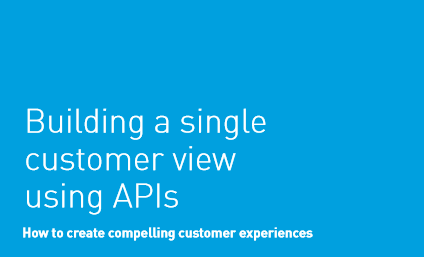 MuleSoft Building a Single Customer View Using APIs