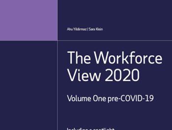 ADP The Workforce View 2020: Pre-COVID-19 Edition