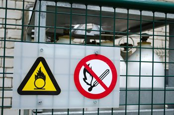 Why Signs are Essential for Workplace Safety