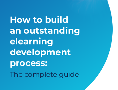 How to Build an Outstanding e-Learning Development Process