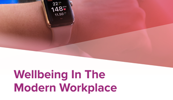 Grokker Wellbeing in the Modern Workplace