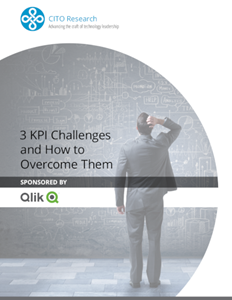 Qlik 3 KPI Challenges and How to Overcome Them