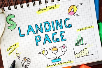 Crafting eCommerce Landing Pages that Convert