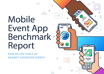 Cvent Mobile Event App Benchmark Report