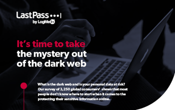 It's Time to Take the Mystery Out of the Dark Web