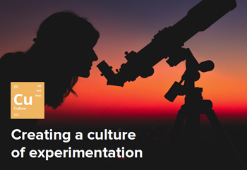 Optimizely Creating a Culture of Experimentation