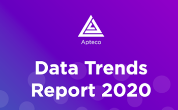 Data Trends Report 2020 (Infographic)