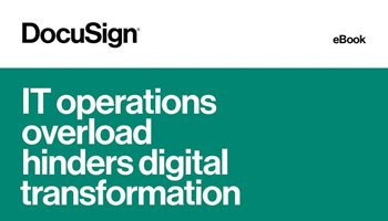 IT Operations Overload Hinders Digital Transformation
