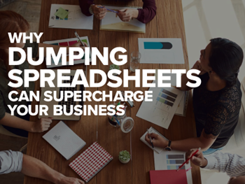 Oracle NetSuite Why Dumping Spreadsheets Can Supercharge Your Business
