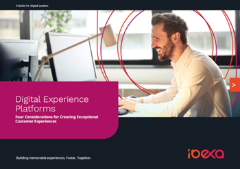 ibexa Digital Experience Platforms