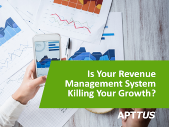 Apttus Is Your Revenue Management System Killing Your Growth?