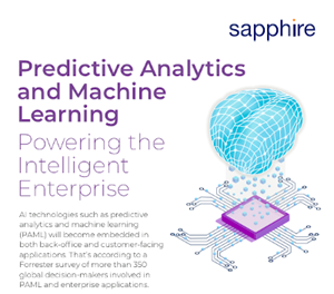 Predictive Analytics and Machine Learning: Powering the Intelligent Enterprise