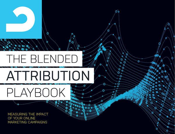 AdRoll The Blended Attribution Playbook