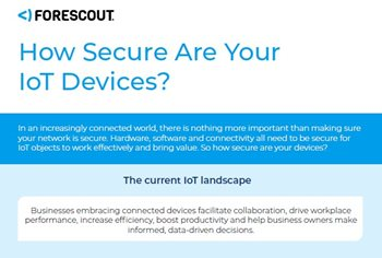 How Secure Are Your IoT Devices?