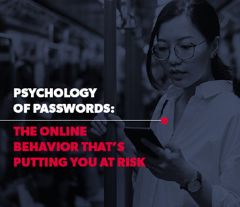 Psychology of Passwords