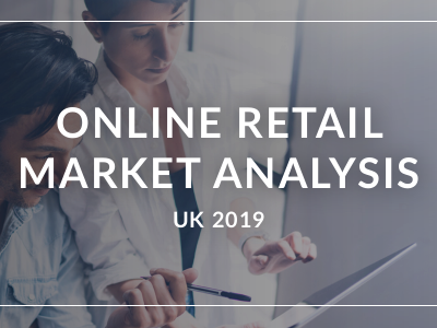 searchmetrics Online Retail Market Analysis