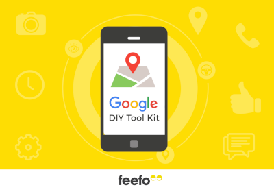 Feefo The Google DIY Tool Kit