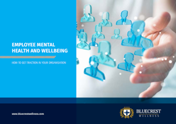 Blucrest Wellness Employee Mental Health and Wellbeing