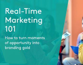 Sysomos Real-Time Marketing 101