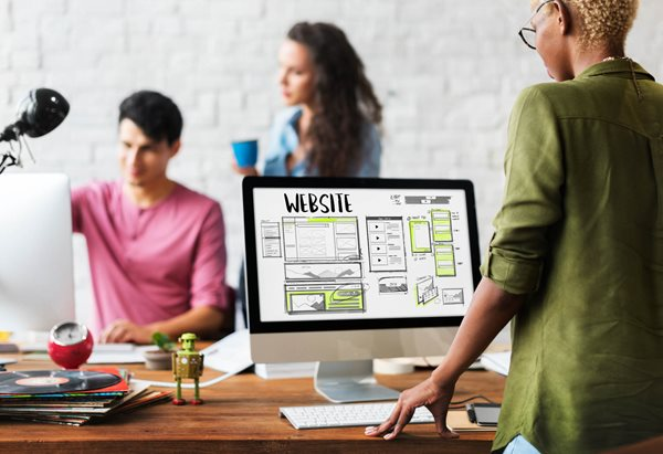 7 Expert Tips to Designing a Better Website
