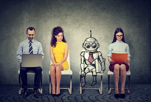 What is Automation in HR (And Where Will it Lead U