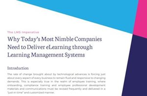 Absorb LMS Learning Management Systems: The Future of eLearning?