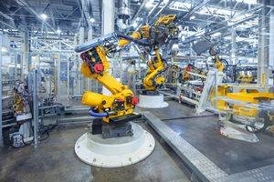 The Benefits of RPA in an Increasingly Automated B