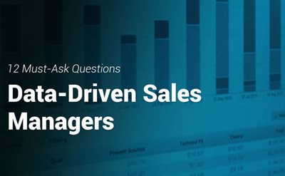 InsightSquared 12 Must-Ask Questions for Data-Driven Sales Managers