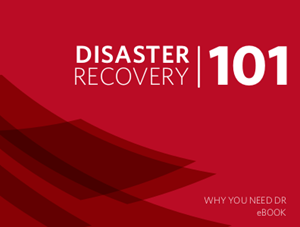 Zerto Disaster Recovery 101