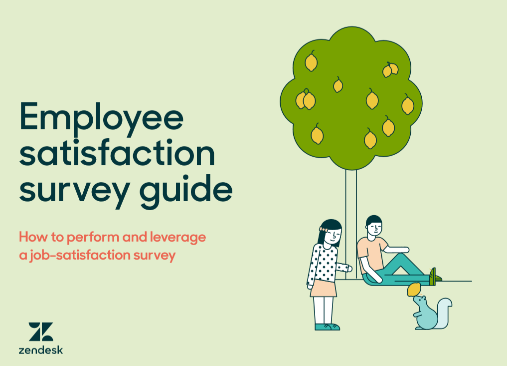 Employee Satisfaction Survey Guide