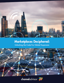 Marketplaces Deciphered: Unlocking the Code for Global Expansion