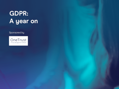 DMA GDPR: A Year On