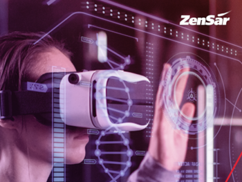 Zensar Experience Connected Intelligence