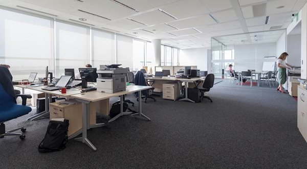 3 Ways Office Layout Can Impact Productivity