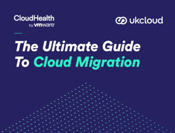 ukcloud The Ultimate Guide to Cloud Migration