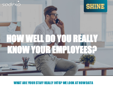 Sodexo How Well Do You Really Know Your Employees?