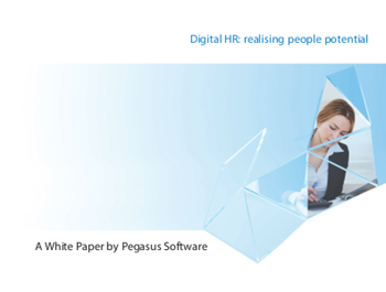 Digital HR: Realising People Potential