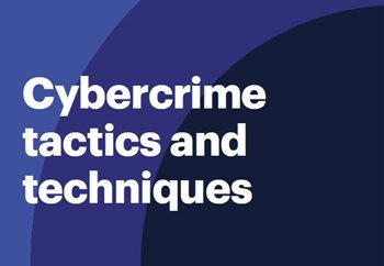 Cybercrime Tactics and Techniques