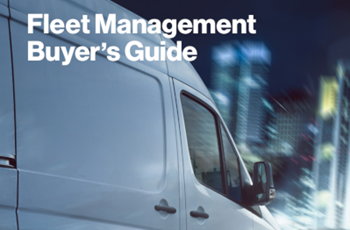 Verizon Connect Fleet Management: Buyer's Guide