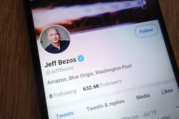 Jeff Bezos is the Richest Person on Earth: Here's What You Can Learn from Him