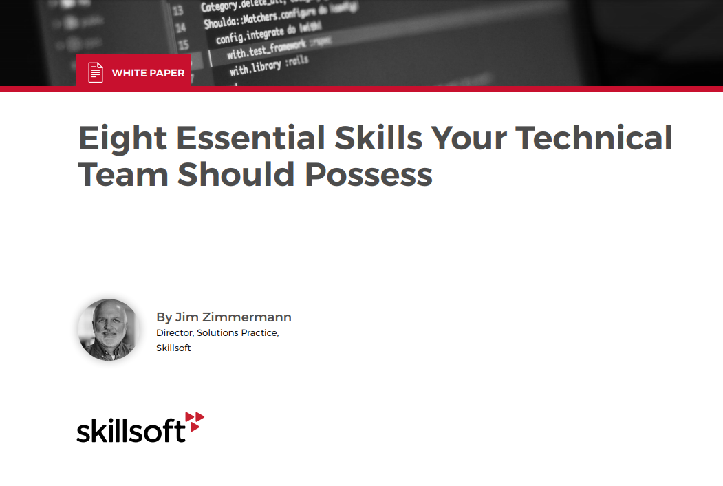 8 Essential Skills Your Technical Team Should Proc