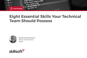 Skillsoft 8 Essential Skills Your Technical Team Should Proc