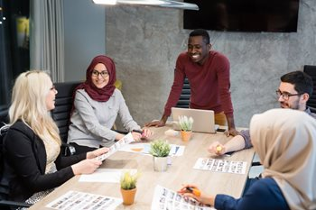 What is Diversity in the Workplace? And What Can H