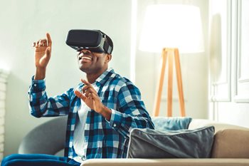 7 Ways Brands Can Benefit from Virtual Reality