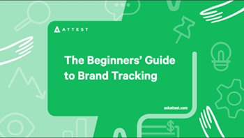 attest-The Beginners' Guide to Brand Tracking