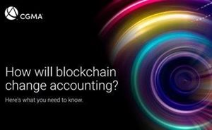 CGMA How Will Blockchain Change Accounting?