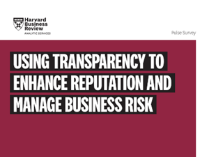 Basware - Using Transparency to Enhance Reputation and Manage Business Risk