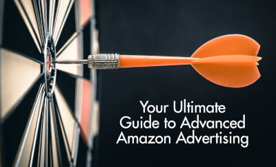ChannelAdvisor Your Ultimate Guide to Advanced Amazon Advertising
